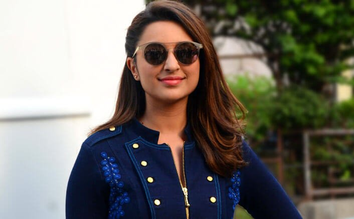 Parineeti Chopra to record new song soon