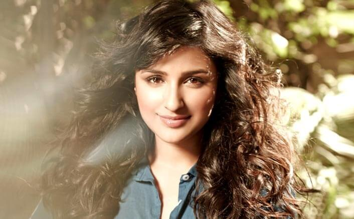 Presenting… The STUNNING Parineeti Chopra As You Have Never Known Her Before!