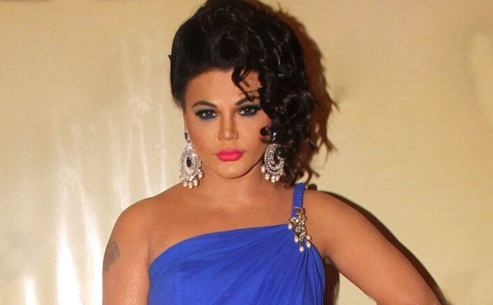 Punjab Court Issues Arrest Warrant Against Rakhi Sawant For Not Appearing In Court