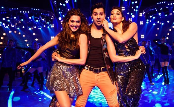 Relive The 90s With Chalti Hai Kya 9 Se 12 From Varun Dhawan's Judwaa 2