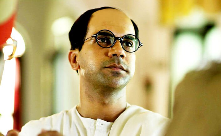 Revealed- The First Look of ALTBalaji's Bose-Dead/Alive starring Rajkummar Rao in and as Subhash Chandra Bose!