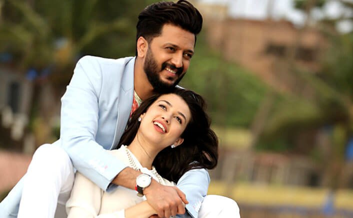 Riteish makes debut in pop world with Arko's song