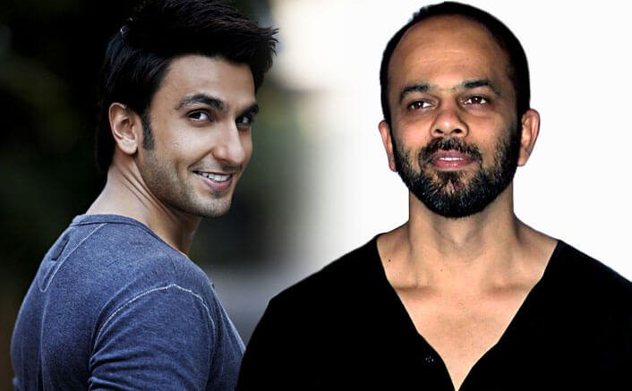 Ranveer Singh to team up with Rohit Shetty for an action film