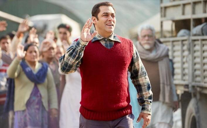 Salman Khan Being Human! Returns 32.5 Crores To Distributors For Tubelight