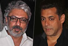 Salman Khan To Join Sanjay Leela Bhansali To Revive Shelved Shuddhi?