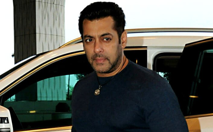 Salman Khan To Appear In Jodhpur court Today