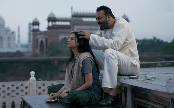 Filmmaker Rajkumar Hirani credits his career to Sanjay Dutt