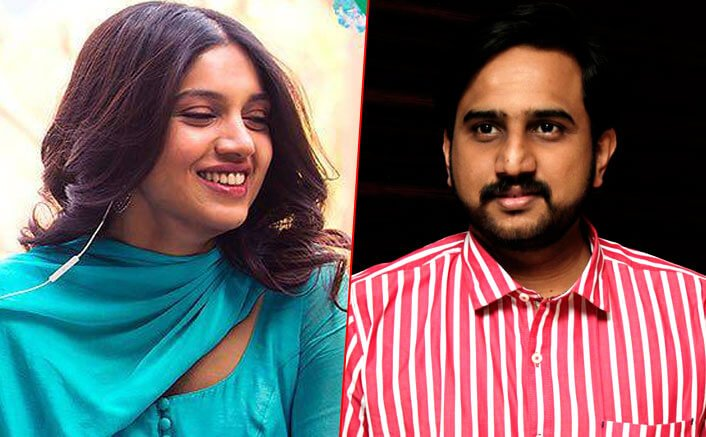 Ayushmann, Bhumi Ready To Offer Sweet Smiles With New Song 'Laddoo'