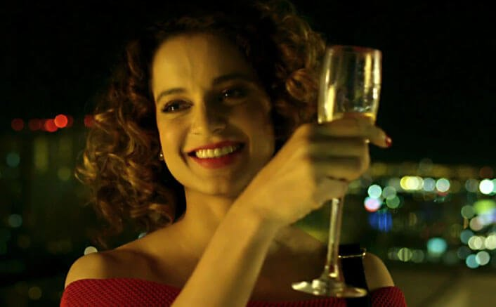 Simran Dialogue Promos Will Make You Fall In Love With Kangana Ranaut