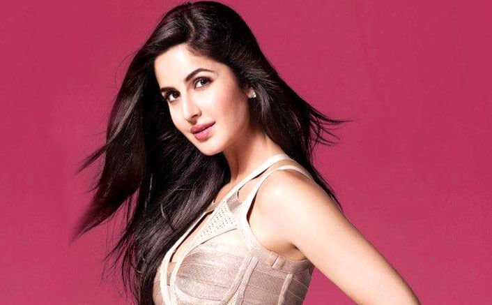 STUNNING! Katrina Kaif dazzles and shines in Berger Paints' latest TVC!