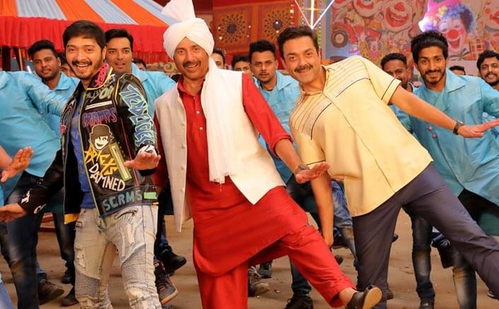 """Sunny Paaji suggested that I should direct"" says Shreyas Talpade"