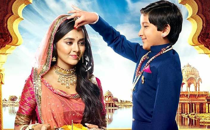 Time slot change, disclaimer recommended for 'Pehredaar Piya Ki'