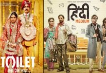 Toilet: Ek Prem Katha Is Already The 2nd Most Profitable Film Of 2017