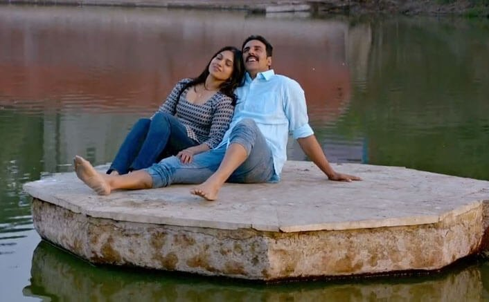 Toilet: Ek Prem Katha Has a Steady 1st Wednesday At The Box Office