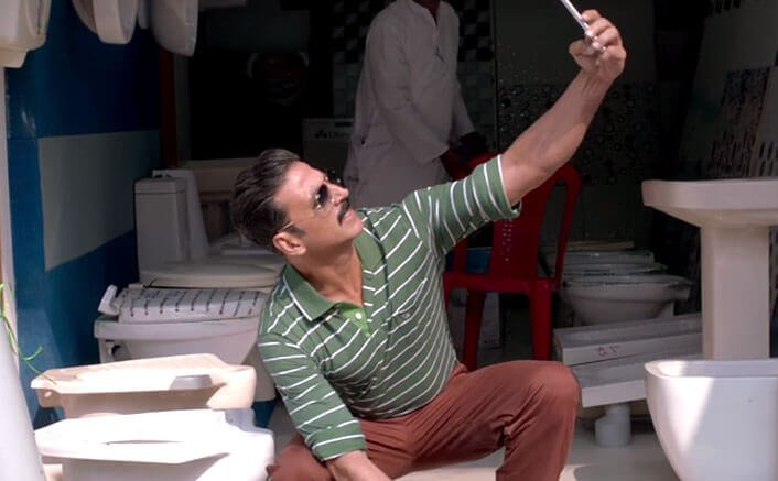 Toilet: Ek Prem Katha Crosses 120 Crore Mark At The Box Office