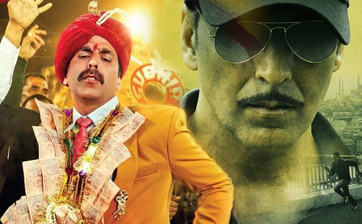 Akshay Kumar's Top 10 Highest Grossers List: Toilet: Ek Prem Katha Evicts Baby