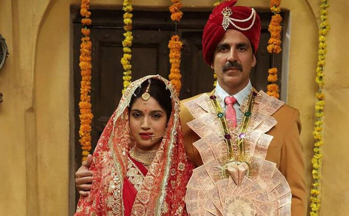 Box-office: Toilet Ek Prem Katha collects Rs 96.05 cr so far