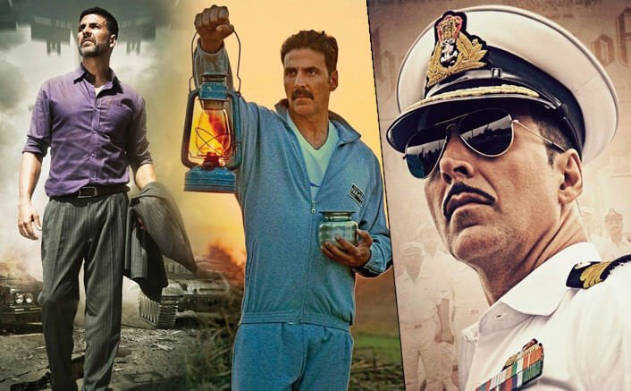 Toilet: Ek Prem Katha All Set To Be Akshay Kumar's Highest Grosser; Equals Airlift's Collections