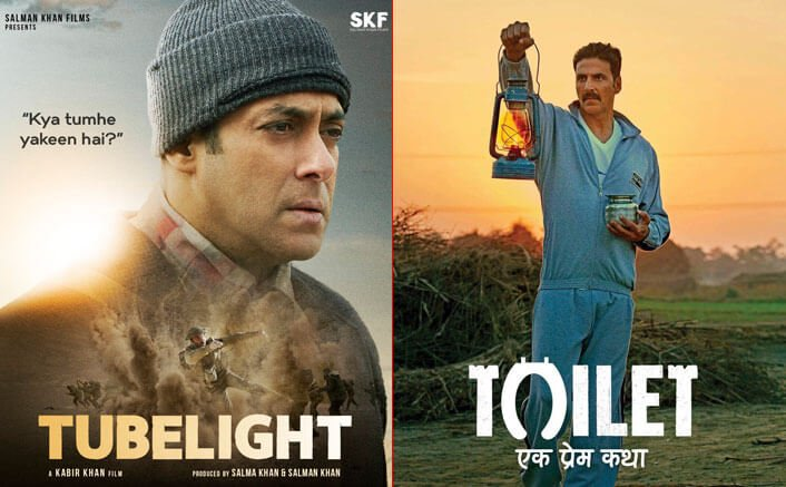 Toilet: Ek Prem Katha's Monday Box Office Update! All Set To Cross Tubelight
