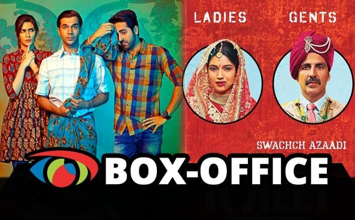 Bollywood Box Office Verdict 2017