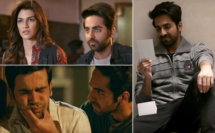 VIDEOS! These dialogue Promos Of Bareilly Ki Barfi Will Make You Laugh Our Loud