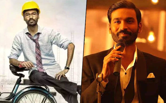 'VIP 3' definitely on the cards: Dhanush