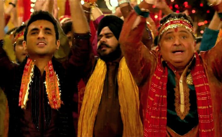 Listen To This Groovy Tack What's Up O Mata Rani From Patel Ki Punjabi Shaadi