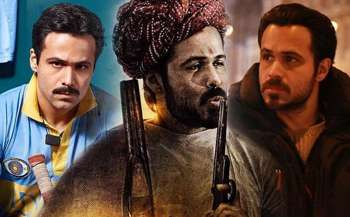 How Will Baadshaho Open Compared To Emraan Hashmi's Last 5 Films