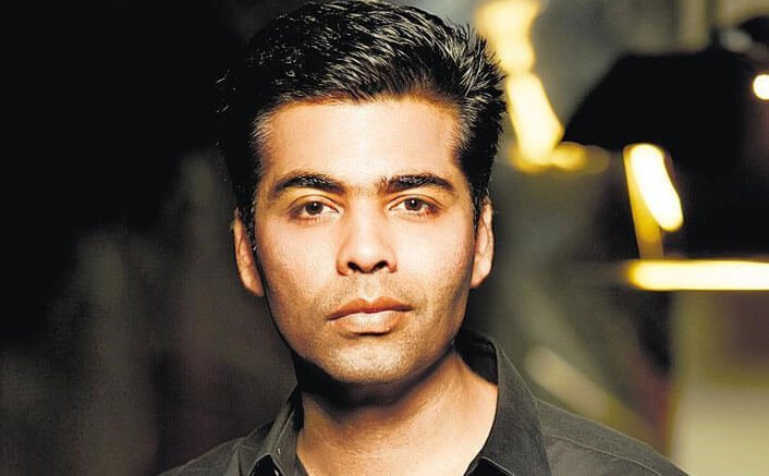 Karan Johar To Play Double Role In A Film?
