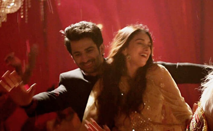 Bhoomi's Will You Marry Me Is The Perfect Proposal Song Of The Wedding Season