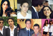 10 Star Kids That are Ready for Bollywood