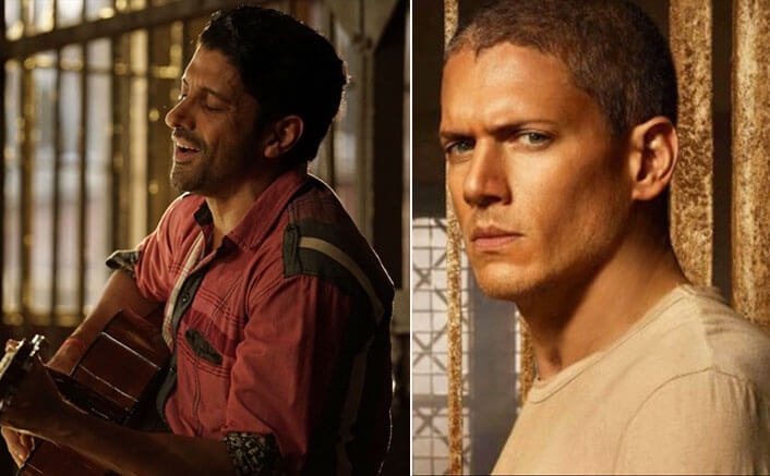 5 Similarities between Lucknow Central and Prison Break!