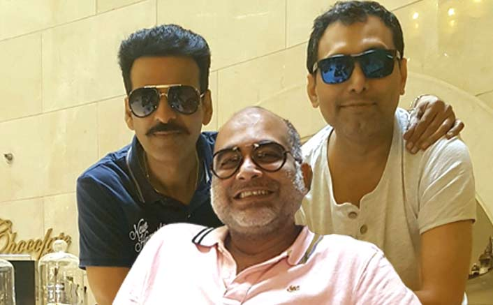 Aiyaary team Neeraj Pandey and Manoj Bajpayee begin shoot in Cairo