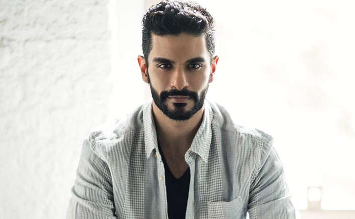 Angad Bedi in Shaad Ali's next