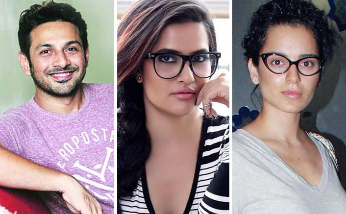 After Apurva Israni, Sona Mohapatra Slams Kangana Ranaut For Her Comments