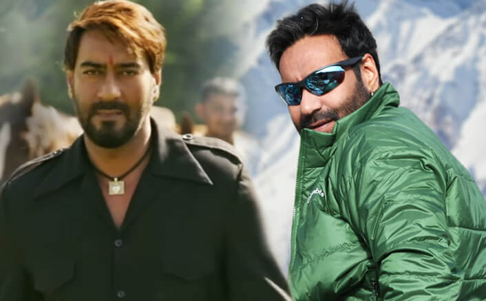 Baadshaho Becomes Ajay Devgn's 2nd Highest Opener At The Box Office