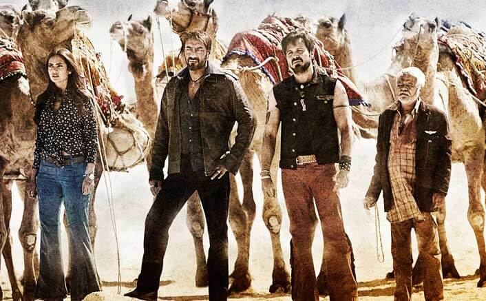 Baadshaho Box Office
