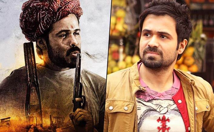 Baadshaho In Just 3 Days Is Already Emraan Hashmi's 5th Highest Grosser Of All Time