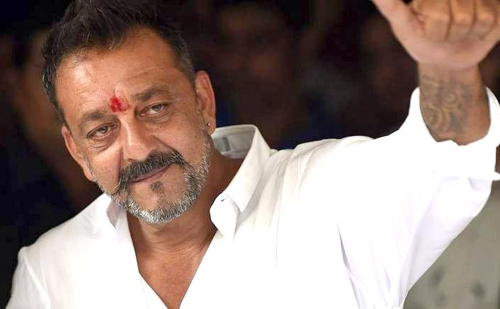 Back to Back films for Sanjay Dutt!