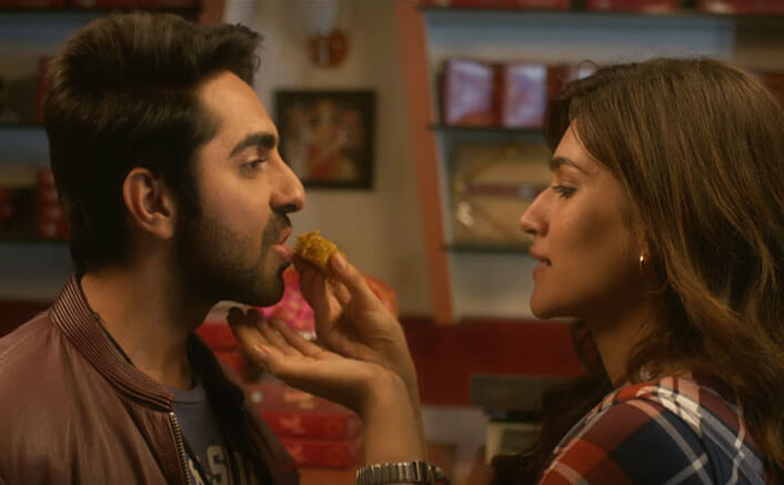 Bareilly Ki Barfi Still Surviving At The Box Office With Tough Competition