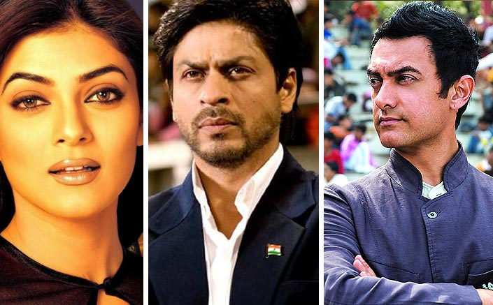 The Best Of Onscreen Teachers In Bollywood