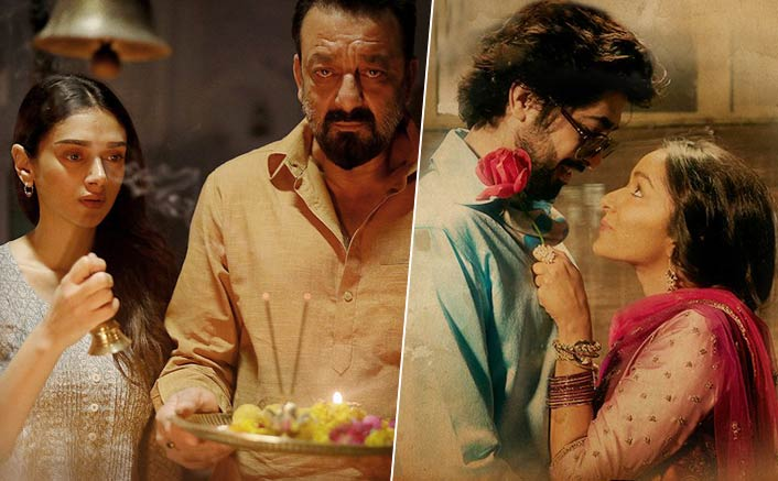 Bhoomi & Haseena Parkar Decline On Their 2nd Day At The Box Office
