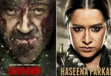 Bhoomi Or Haseena Parkar: Which Movie Will Open Better At The Box Office This Friday?