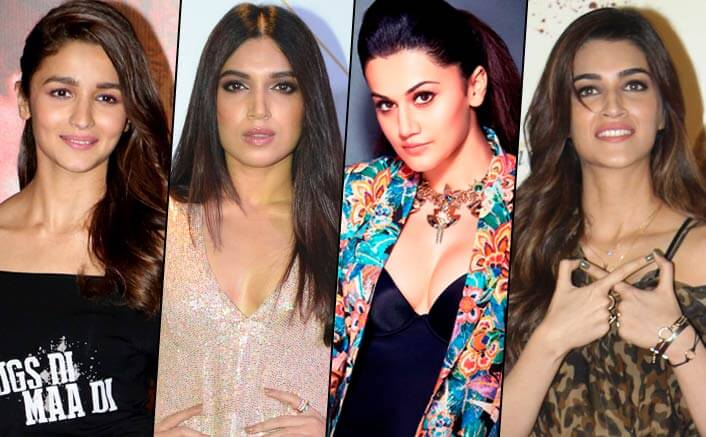These Bollywood Actresses Deserve All The Credit For Bringing Change In Bollywood