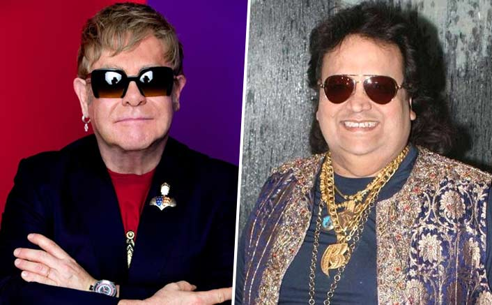 Can do something pathbreaking with Elton John, feels Bappi Lahiri