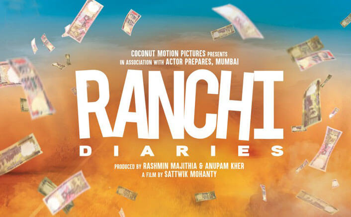 Check Out The intriguing Trailer Of Anupam Kher Starrer Ranchi Diaries