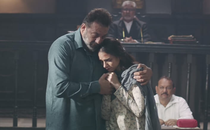 Daag From Sanjay Dutt and Aditi Rao Hydari's Bhoomi Is Sukhwinder Singh's Most Soulful Track