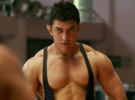 Dangal's Report Card At The Hong Kong Box Office As It Enters 4th Week