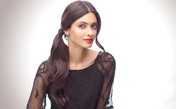 Diana Penty gets candid about Lucknow Central and more…