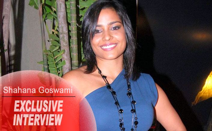 Exclusive Interview Of Shahana Goswami